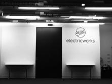 6. Electric Works Sheffield | Volume 2 | © Postcard Cafe | SP1030355E B&W