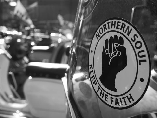 12. Scooter Club | Volume I | Sheffield 10 November 2019 |Postcard Cafe 2019 | SP1010696