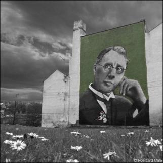 3. 2010 – 2020 Retrospective | Street Art Vol. 2 | Harry Brearley by Faunagraphic Sheffield May 2013