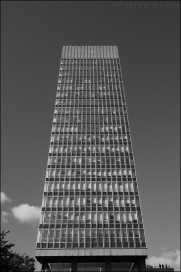 6. 2010 – 2020 Retrospective | Architecture | Arts Tower Sheffield | November 2019