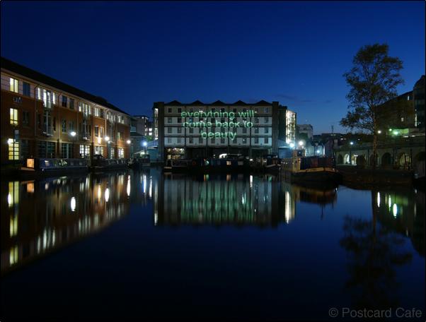 11. 2010 – 2020 Retrospective | Architecture | Victoria Quays Sheffield | May 2018