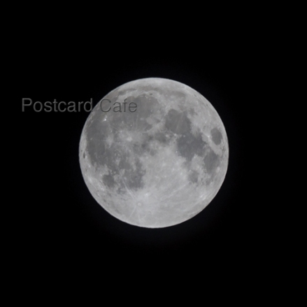 9. 2010 – 2020 Retrospective | Nature Vol. 2 | Super Full Moon 27 September at 22:45hrs 2015