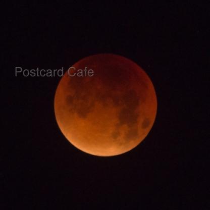 10. 2010 – 2020 Retrospective | Nature Vol. 2 | Super Full Moon Total Lunar Eclipse 28 September at 03:35hrs2015